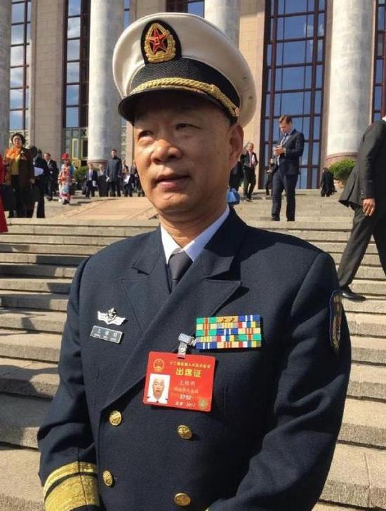 中国历任副总参谋长_中国海军副参谋长确认:国产航母最快上半年下水_手机新浪网