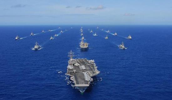 中国这些武器能改变未来海战的决胜关键