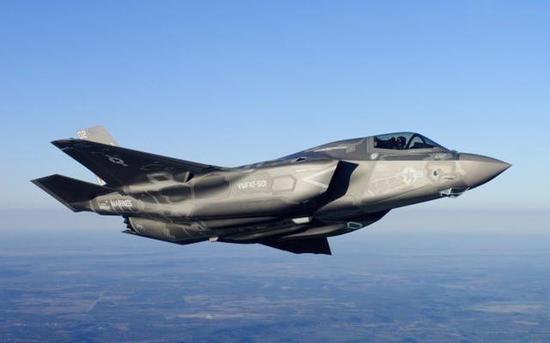 海��i*y�%_美军f35生产能力不可轻视已造出243架 歼20才十几架