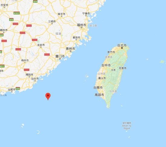 美军机抵近中国沿海 给民航飞机带来了多大风险插图(4)