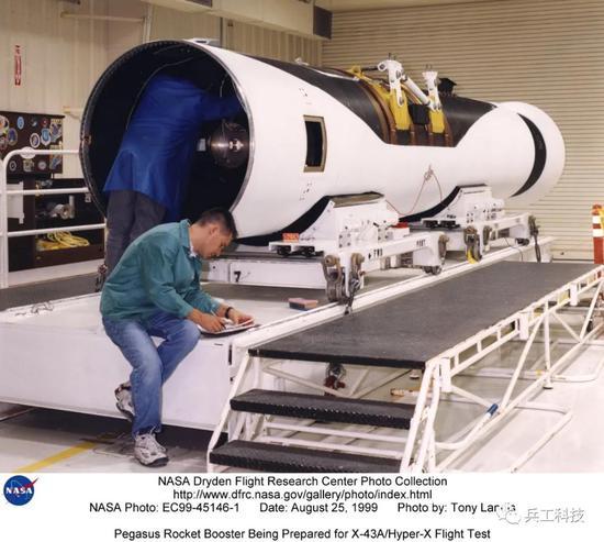 中国空天飞机发动机首飞成功 速度或达6马赫以上