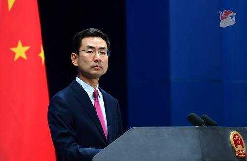 外交部回应美加征关税:中方不吃威胁恫吓这一套