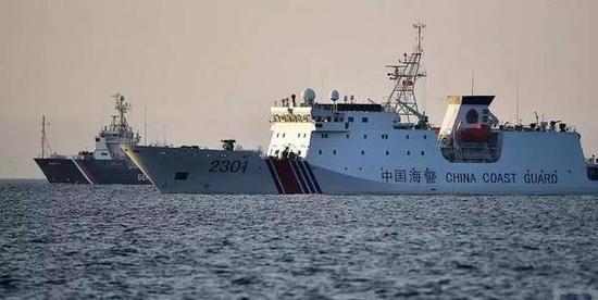 今日竞彩足球网:日媒:近7成日本人要求日本政府对中国海警船更强硬