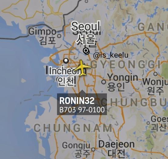 美军机抵近中国沿海 给民航飞机带来了多大风险插图(6)