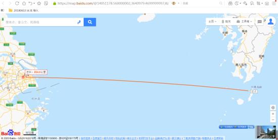 日本要在这个岛建新军事基地 F35一小时即可到上海插图(2)