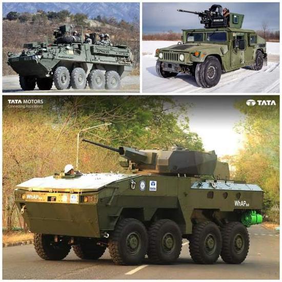 印军在中印边境都需要哪些装备?印媒:好像啥都缺插图(1)
