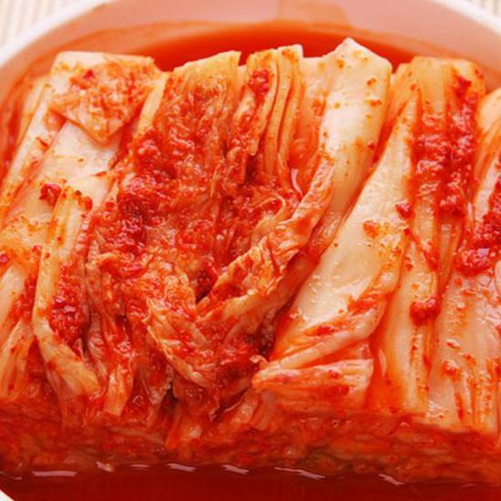 """韩国教授抗议百科词条""""韩国泡菜源于中国""""表述"""
