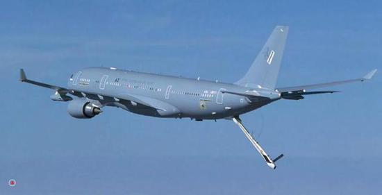 中国买了几千架的西洋民航机,但是都不准做军用