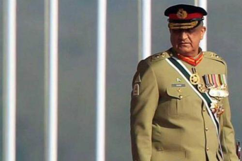巴基斯坦陆军参谋长管的可不光仅只是陆军