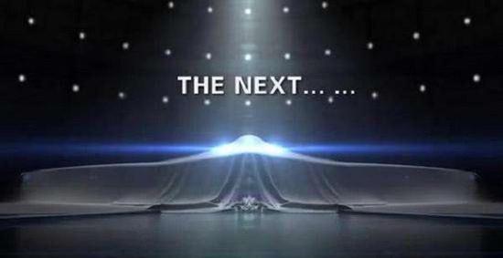 新浪博客配图_中航工业疑暗示隐身轰炸机很快亮相:The Next很快见|中航工业|战略 ...