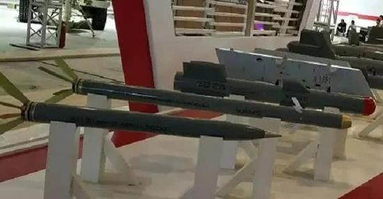 直10将列装激光制导火箭弹 打击能力大幅提升