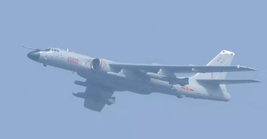 中国军事新闻,中国全力打造三位一体核体系!