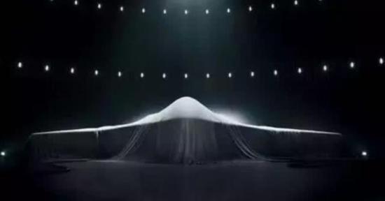 官媒曝光我轰20重大进展 或加装旋转弹仓挂巡航导弹