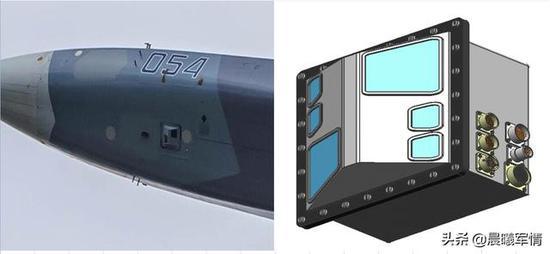 苏57的新型分布式光电设备用途不明