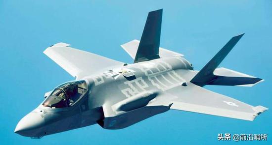 F-35隐身战斗机