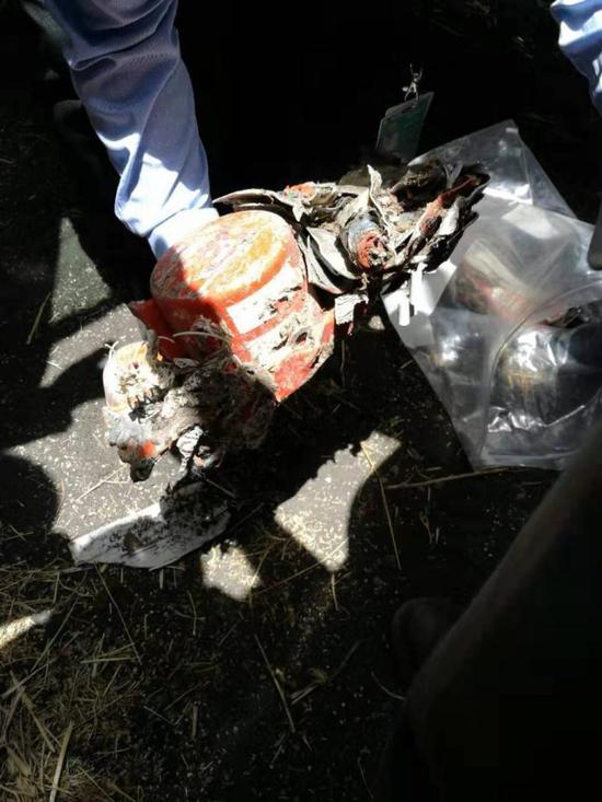 埃航失事波音737客机黑匣子已找到