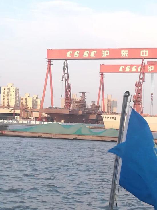 中国075两栖攻击舰下水在即 这两款机型有望上舰
