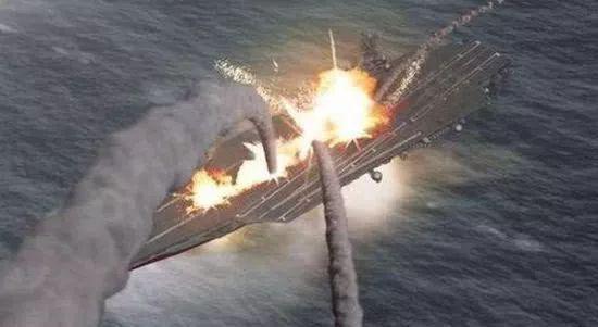 俯冲天顶攻击是最难被拦截的打击模式