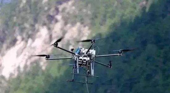"""媒体:日本禁运 让中国无人机产业""""换了人间"""""""