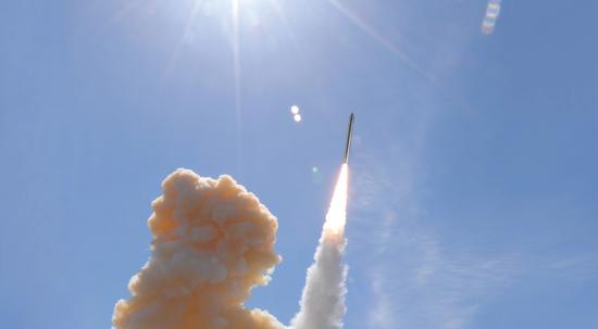 美军下一代洲际导弹也只能凑合 起飞重量不如东风41