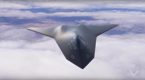歼20总师称正在研制六代机后 美国悄悄做了这些事情