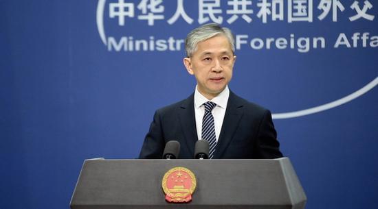中国对澳煤炭输华实施禁令?外交部:倒打一耙