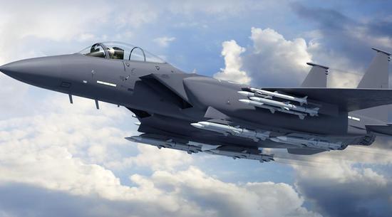 中印对峙以来印军就在疯狂采购 还想买飞机对抗歼20