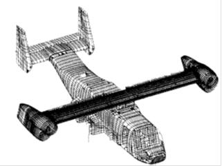 图1:结构分析软件是起源最早的CAE软件