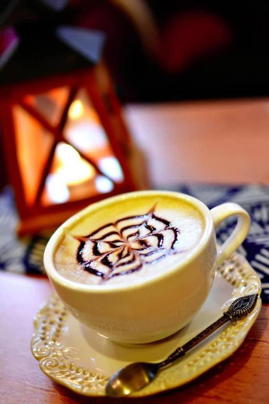 图片:摩卡咖啡,感谢原作者