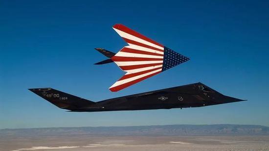 (图源:U.S。 Air Force photo/Senior Master Sgt。 Kim Frey)