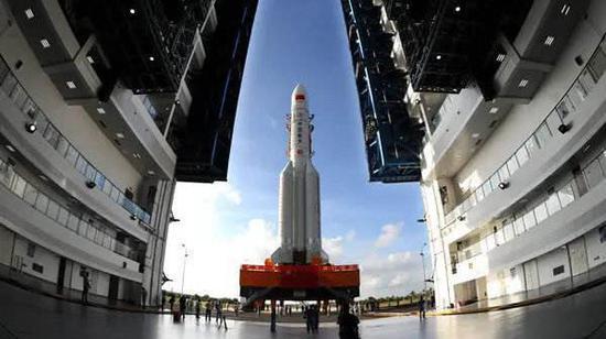 多國競相探測月球與火星 阿聯酋也要用日本火箭探火