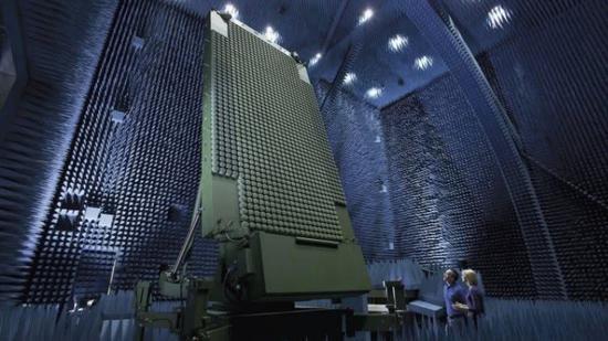 美国TPY-X陆基长途多义务雷达编制原型,跟中国的是不是很像?