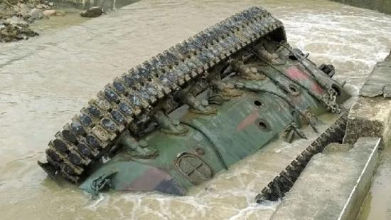 M60A3和M48H是台军目前的主力坦克