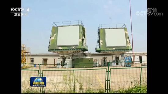 中国055大驱雷达研制秘闻:论证会上曾被专家否定