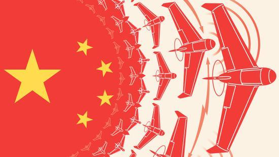 美机构:中国军用AI技术已领先 可用这款武器击败美