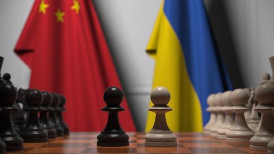 """俄媒評烏克蘭阻止中方購""""動力沙皇"""":一定會付出代價"""
