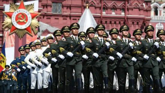 印媒揣测:中国派出曾参与中印冲突的部队赴俄参演