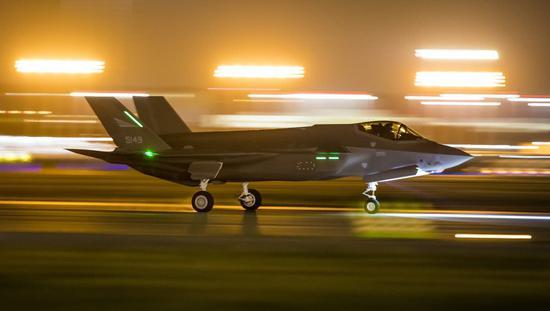 美国防部网络曝重大漏洞 黑客或可轻而易举劫持F35