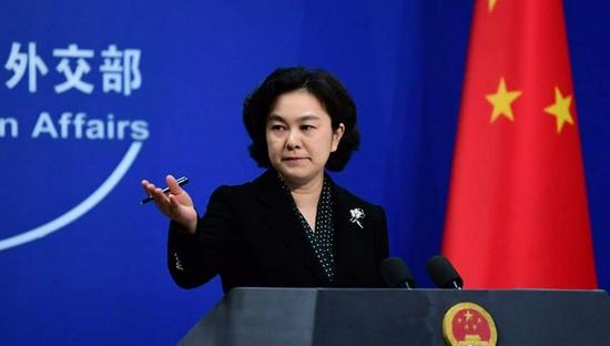 中國是否承認塔利班掌權的阿富汗政府?外交部回應