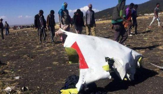 波音737MAX8客机失事引发全球关注