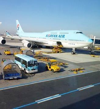 解除弹道导弹限制后 韩国要基于波音747开发空射火箭