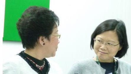 吕秀莲参选2020 民进党:开除党籍 5年内不得再度入党