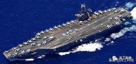 """美报告:中国海军现代化 已成为美国""""头号心腹大患""""插图(1)"""