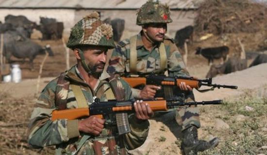 印度准备将西线三个打击军调整为双向部署