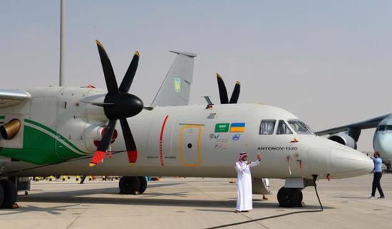 乌克兰大飞机巨头最终要贱卖自己 深刻教训警示全球