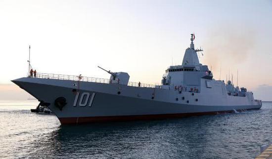 核武器袭击防护教案_中国航母战舰如何应对病毒攻击 靠该系统防护很轻松|中国|舰艇 ...