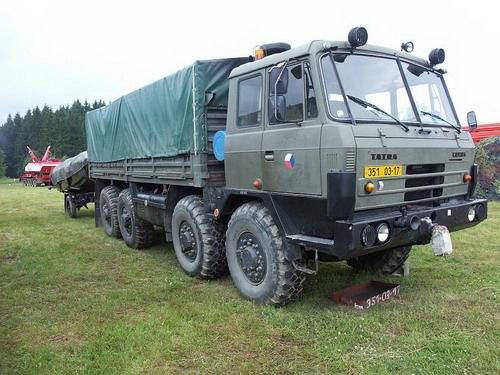 捷克企业想卖给台湾军火?随后就接到中方电话警告