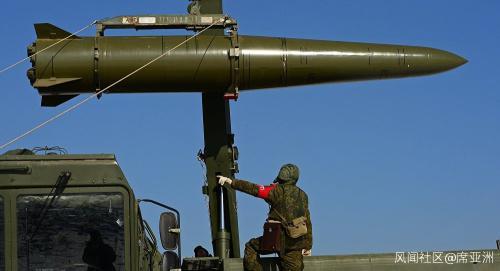 高超音速反舰导弹谁更强?美对俄有优势但难追上中国
