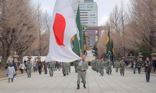 《主战场》镜头 图丨韩民族日报
