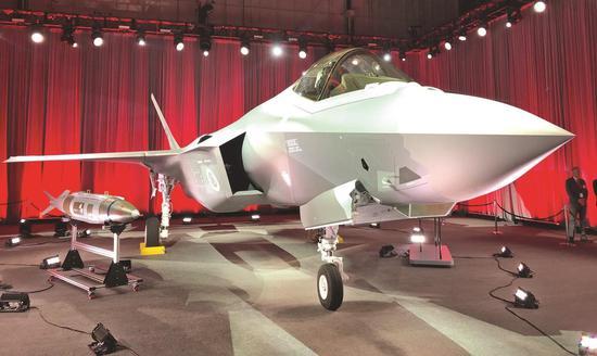 希腊拟购30架F35 土耳其或与俄合研隐形战机对抗